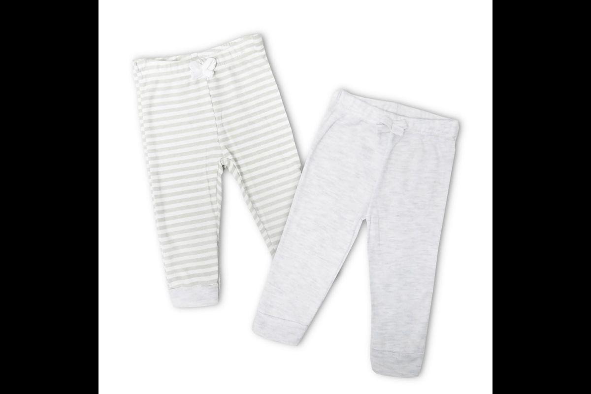 Nidux Set De Pantalones Para Bebe